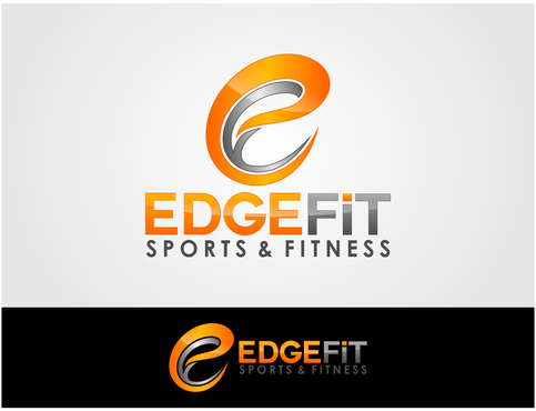 Edge Fit A Logo, Monogram, or Icon  Draft # 629 by MhATA