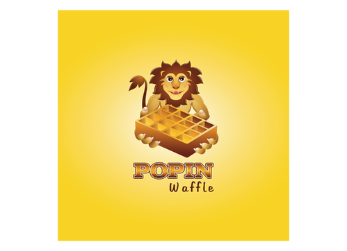 Popin Waffle Other  Draft # 30 by kinsey