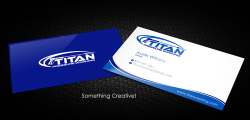 Commercial and Residential Business Cards and Stationery  Draft # 208 by sevensky