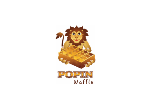 Popin Waffle Other  Draft # 40 by kinsey