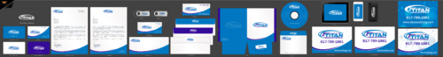 Commercial and Residential Business Cards and Stationery Winning Design by einsanimation