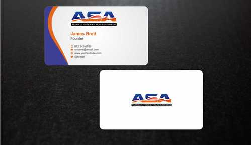 Stationary for product web site Business Cards and Stationery  Draft # 271 by Dawson