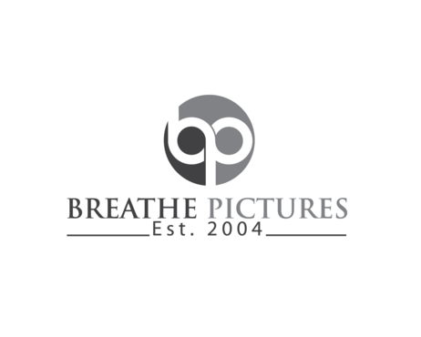 BREATHE PICTURES A Logo, Monogram, or Icon  Draft # 11 by max51