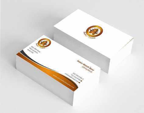 Golden Palace Restaurant Business Cards and Stationery  Draft # 221 by Dawson