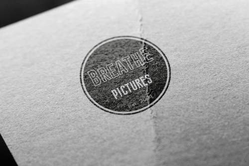 BREATHE PICTURES A Logo, Monogram, or Icon  Draft # 123 by guglastican