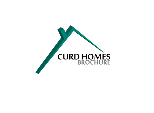 Curd Homes Brochure Marketing collateral  Draft # 8 by rafay311