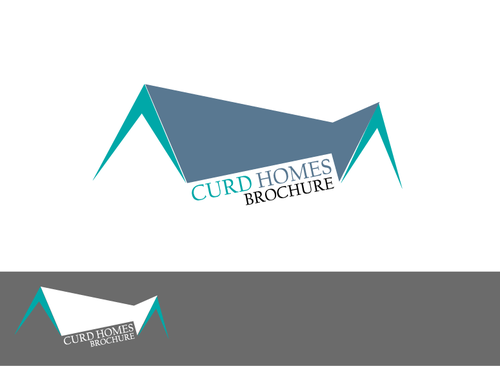 Curd Homes Brochure Marketing collateral  Draft # 9 by rafay311