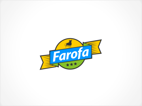 Farofa A Logo, Monogram, or Icon  Draft # 15 by thebullet