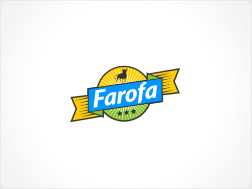 Farofa A Logo, Monogram, or Icon  Draft # 16 by thebullet