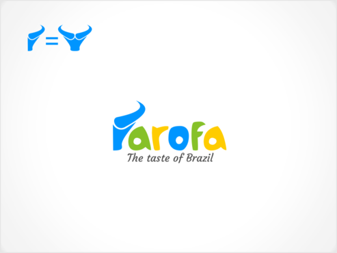 Farofa A Logo, Monogram, or Icon  Draft # 17 by thebullet