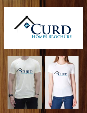 Curd Homes Brochure Marketing collateral  Draft # 12 by pay323