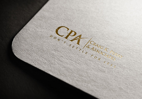 Craig K. Perry & Associates or CKP&A or CPA