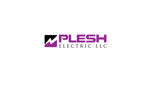 PLESH ELECTRIC LLC A Logo, Monogram, or Icon  Draft # 10 by benzema