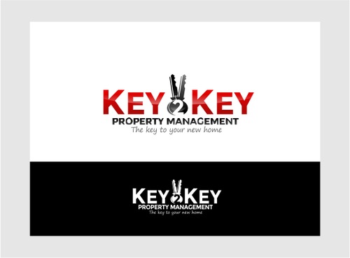 Key2Key Property Management A Logo, Monogram, or Icon  Draft # 59 by odc69