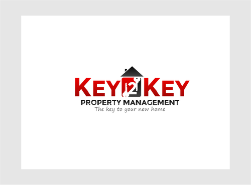 Key2Key Property Management A Logo, Monogram, or Icon  Draft # 60 by odc69