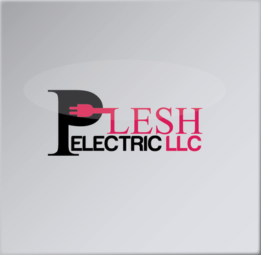 PLESH ELECTRIC LLC A Logo, Monogram, or Icon  Draft # 13 by 067745