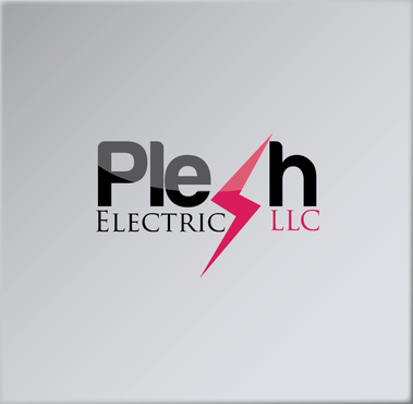 PLESH ELECTRIC LLC A Logo, Monogram, or Icon  Draft # 14 by 067745