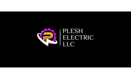 PLESH ELECTRIC LLC A Logo, Monogram, or Icon  Draft # 19 by junxle