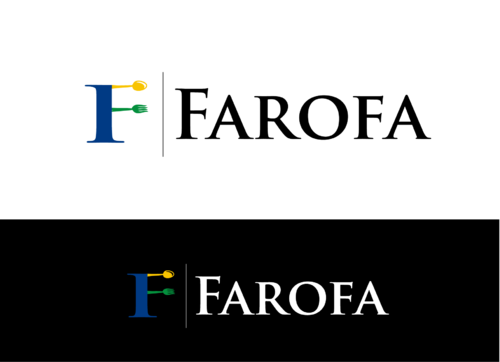 Farofa A Logo, Monogram, or Icon  Draft # 30 by jonsmth620