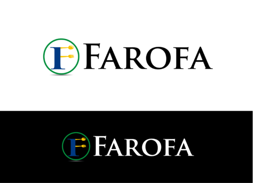 Farofa A Logo, Monogram, or Icon  Draft # 31 by jonsmth620
