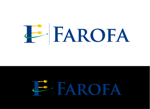 Farofa A Logo, Monogram, or Icon  Draft # 32 by jonsmth620