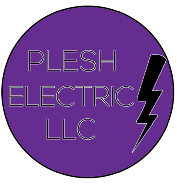 PLESH ELECTRIC LLC A Logo, Monogram, or Icon  Draft # 22 by zainali460