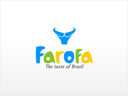 Farofa A Logo, Monogram, or Icon  Draft # 33 by thebullet