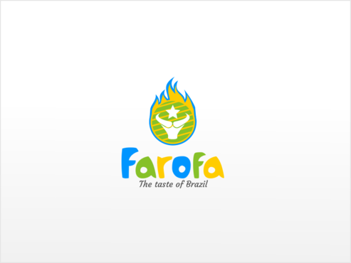Farofa A Logo, Monogram, or Icon  Draft # 34 by thebullet