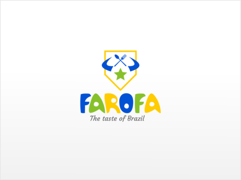 Farofa A Logo, Monogram, or Icon  Draft # 36 by thebullet