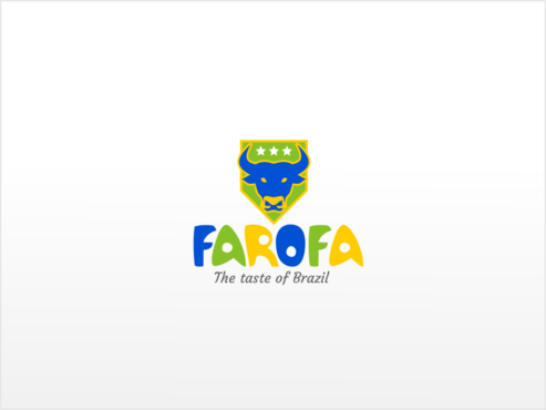 Farofa A Logo, Monogram, or Icon  Draft # 37 by thebullet