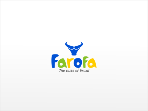 Farofa A Logo, Monogram, or Icon  Draft # 38 by thebullet