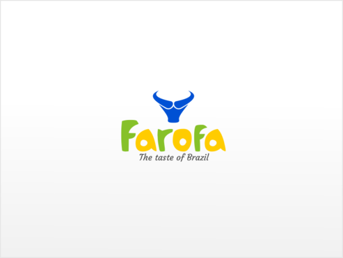Farofa A Logo, Monogram, or Icon  Draft # 41 by thebullet