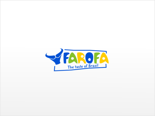 Farofa A Logo, Monogram, or Icon  Draft # 42 by thebullet