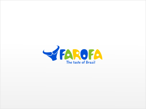 Farofa A Logo, Monogram, or Icon  Draft # 44 by thebullet