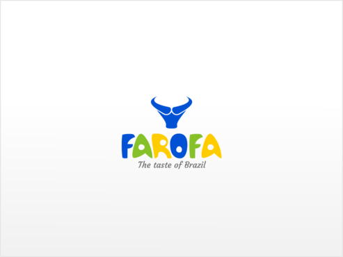 Farofa A Logo, Monogram, or Icon  Draft # 45 by thebullet