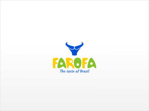 Farofa A Logo, Monogram, or Icon  Draft # 46 by thebullet