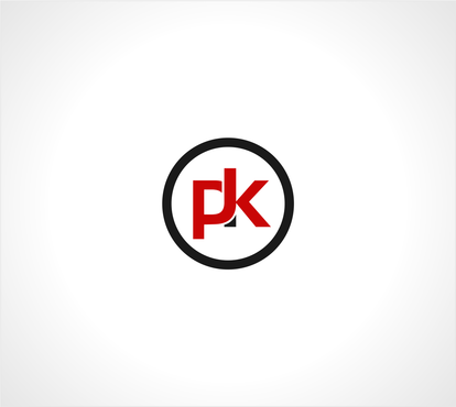 Paul's Kitchen and PK A Logo, Monogram, or Icon  Draft # 8 by Jam355