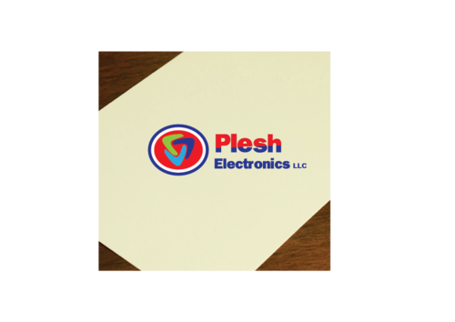 PLESH ELECTRIC LLC A Logo, Monogram, or Icon  Draft # 49 by minap