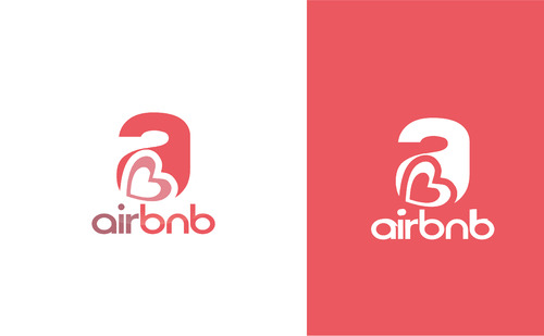 Airbnb A Logo, Monogram, or Icon  Draft # 687 by sevensky
