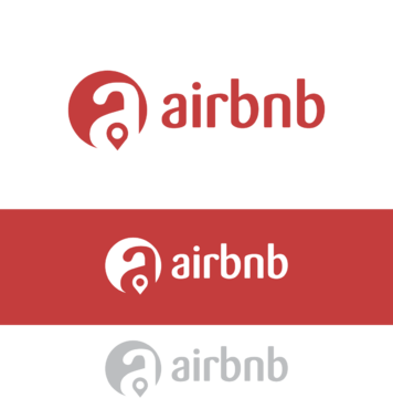 Airbnb A Logo, Monogram, or Icon  Draft # 741 by Vincent1986