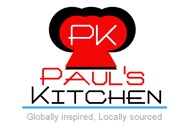 Paul's Kitchen and PK A Logo, Monogram, or Icon  Draft # 31 by shakil4810