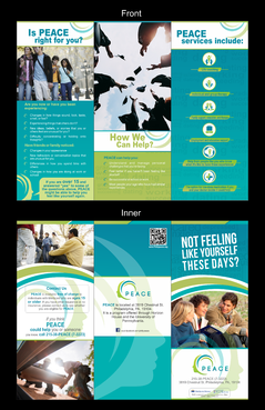 PEACE program services Marketing collateral  Draft # 13 by asifwarsi