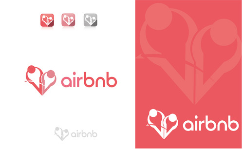 Airbnb A Logo, Monogram, or Icon  Draft # 795 by sevensky