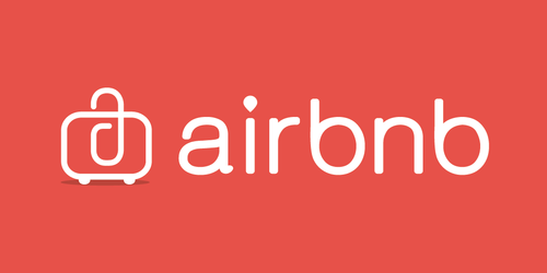 Airbnb A Logo, Monogram, or Icon  Draft # 829 by barainnovations