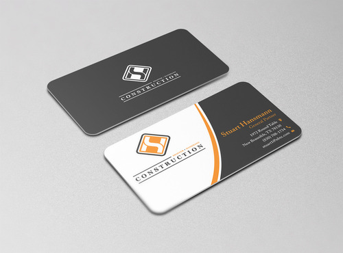 Professional Stationary & Business Cards