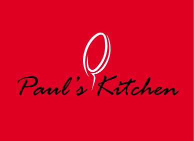 Paul's Kitchen and PK A Logo, Monogram, or Icon  Draft # 53 by PRDesigns