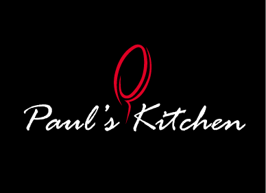 Paul's Kitchen and PK A Logo, Monogram, or Icon  Draft # 54 by PRDesigns