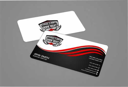 GFDR Biz Cards Business Cards and Stationery  Draft # 354 by Dawson