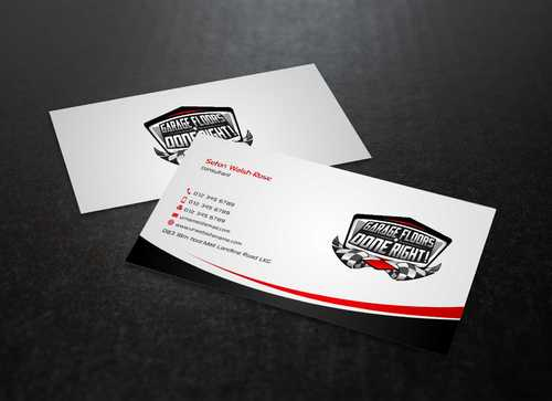 GFDR Biz Cards Business Cards and Stationery  Draft # 357 by Dawson