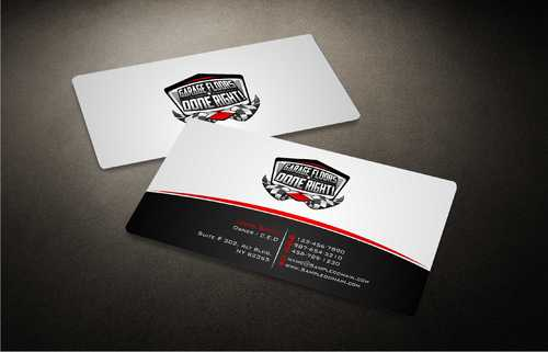 GFDR Biz Cards Business Cards and Stationery  Draft # 358 by Dawson